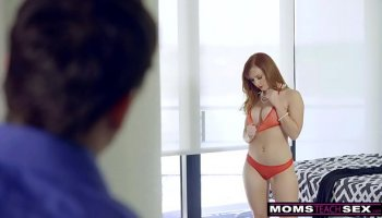Mature busty pornstars fuck hot male to the extreme
