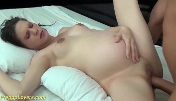 Dad fucks his sweet young daughter after school