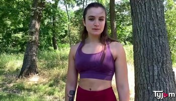 Mistress gets fucking by two builder in her new home