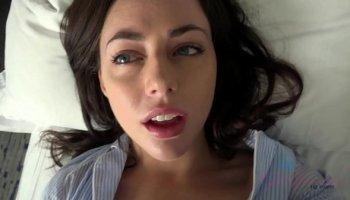 Indian desi maid fucked on the kitchen floor part 2